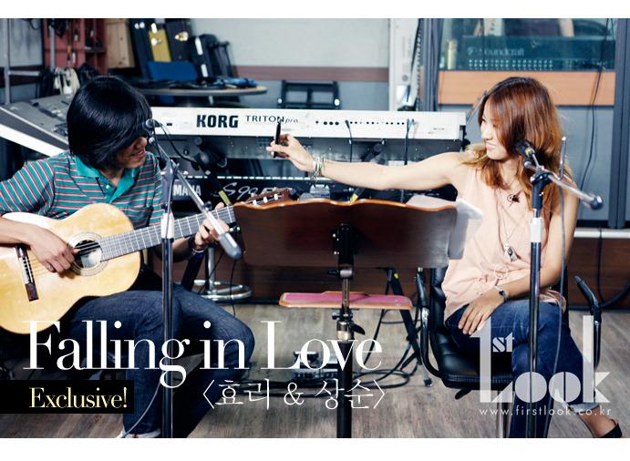 Lee Hyori and Lee Sang Soon Go On Romantic Getaway to Palau