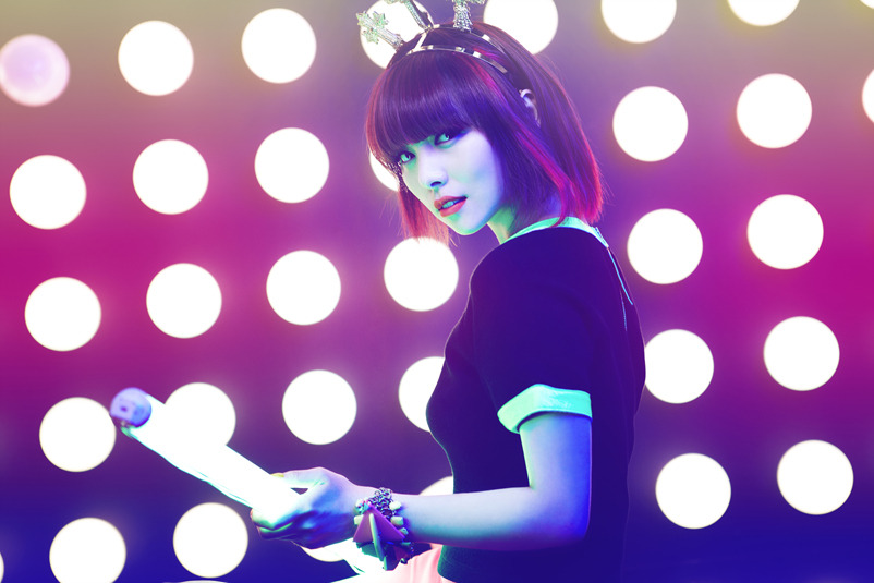 Sunye WonderParty Photo