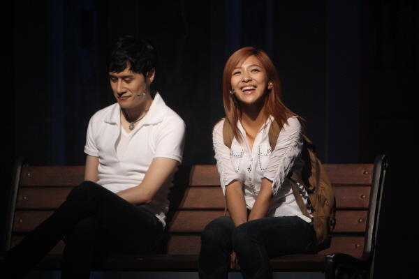 """f(x)'s Luna Joins """"Immortal Song"""""""