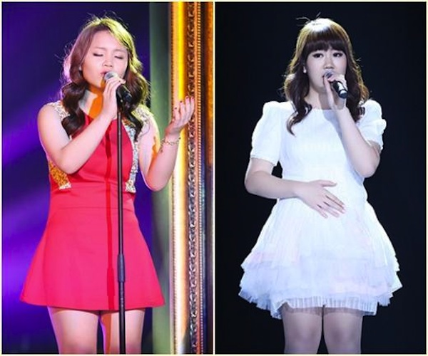 K-Pop Star's Park Ji Min and Lee Ha Yi to Sing At Kim Yuna's Ice Show