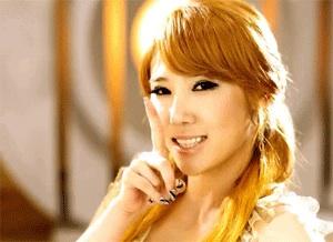 Secret's Zinger Speaks Out Against Harmful Netizen Comments