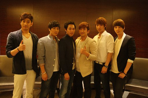 Shinhwa Gives Remarks on Finishing Promotional Activities for 10th Album