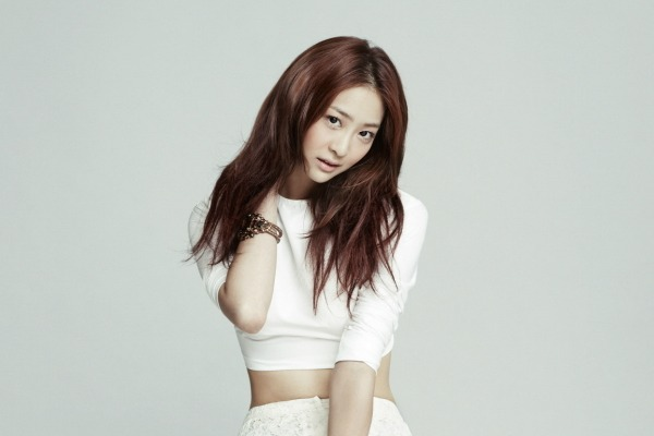 SISTAR's Dasom To Make Her Acting Debut