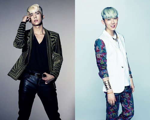 Wooyoung Postponed Solo Album Release for Jo Kwon