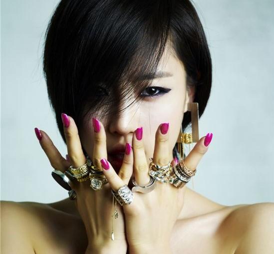 """T-ara's Eunjung a No-Show for """"I Am the King of Chosun"""" VIP Premiere"""