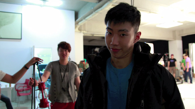 "Episode 2 of ""Jay Park TV"" Released"
