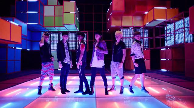 """VIXX Releases Second Teaser for """"Rock Ur Body"""" Feat. SISTAR's Dasom"""