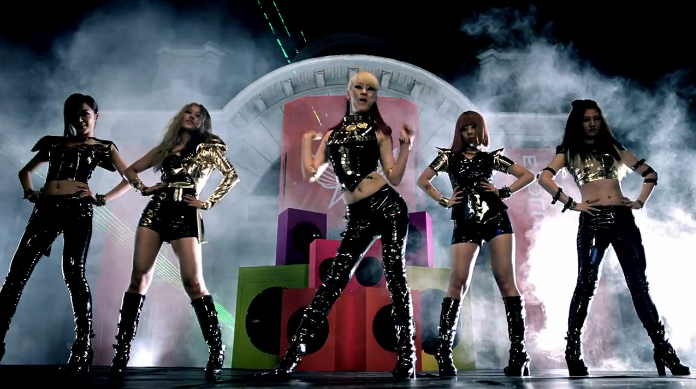 """New Girl Group EvoL Releases Debut MV """"We Are A Bit Different"""""""