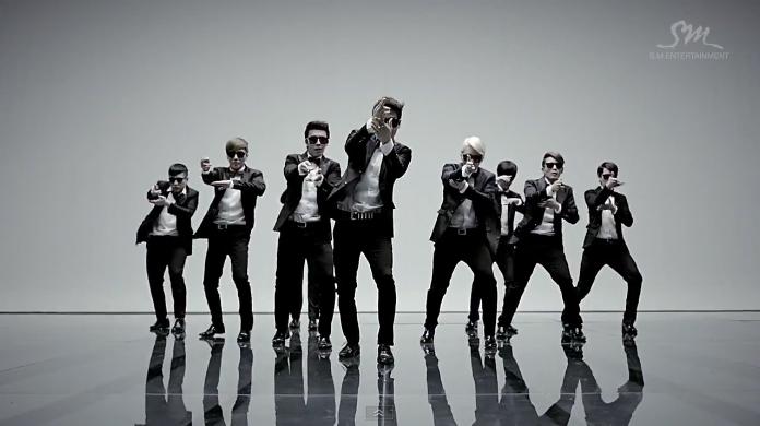 "Super Junior Releases Music Video for ""SPY"""
