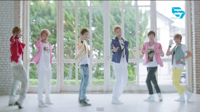 "New Group E7 Releases Music Video for ""U"""