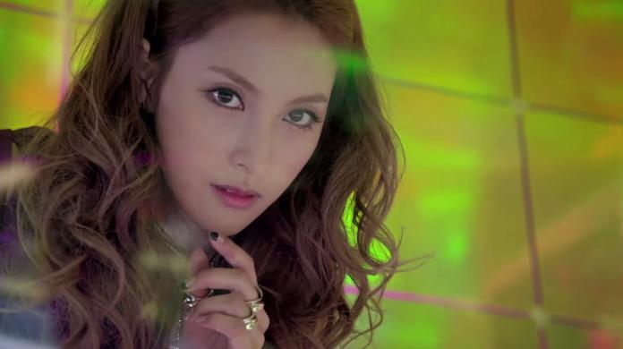 "Kara Releases Third MV Teaser for ""Pandora"" Featuring Gyuri"