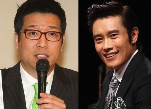 Lee Byung Hun Files Defamation Lawsuit Against Kang Byung Kyu for Talking Slanderously about Recent Relationship News