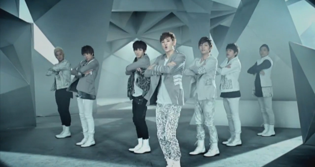 "U-KISS Releases MV for Fourth Japanese Single ""One of You"""