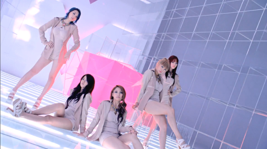 "Kara Performs Their Music Core Comeback With ""Miss U"" and ""Pandora"""