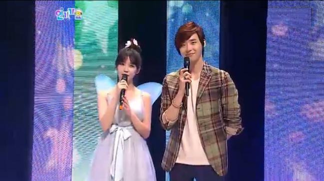 SBS Inkigayo 08.26.12