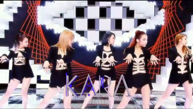 "Kara Has Their Inkigayo Comeback Performances With ""Miss U"" and ""Pandora"""