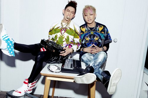 JJ Project to Open for the Wonder Girls' First Asia Tour