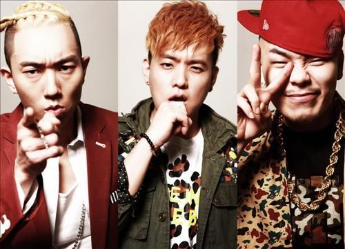 "Fresh Boyz: ""From Lee Hyori to G.Na, We're Lucky"""