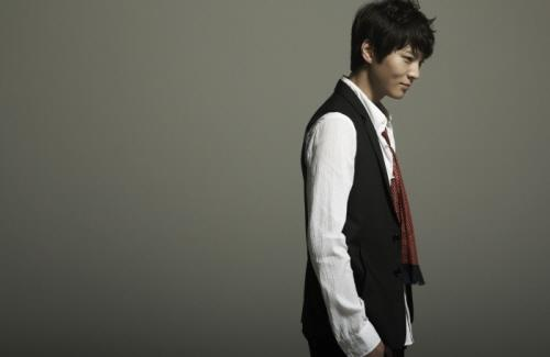 "Joo Won Participates in ""Gaksital"" OST"