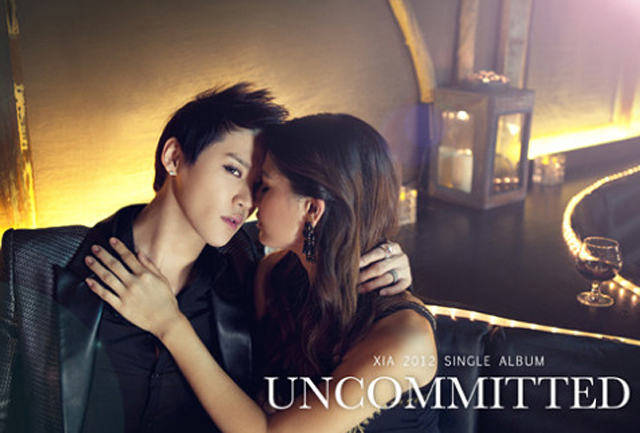 "Xia Junsu Raises the Heat with ""Uncommitted"" MV"
