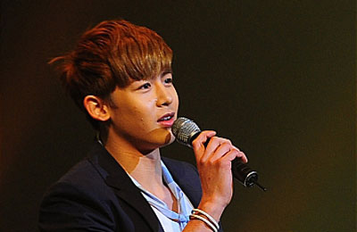 2PM's Nichkhun Makes a Settlement with Motorcyclist He Hit