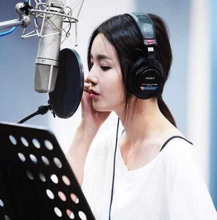 """Nam Gyuri Joins OST for """"Haeundae Lovers"""""""