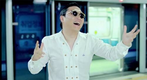PSY to Meet Justin Bieber in L.A. This Week