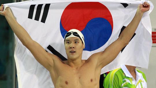 8 Hottest Korean Athletes at the 2012 London Olympics!