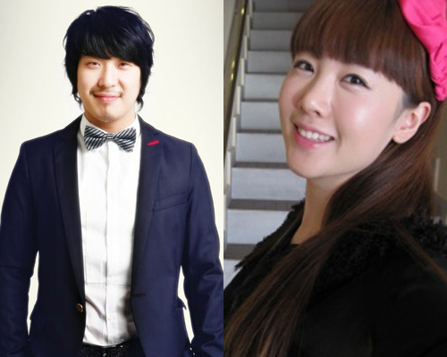 Haha and Byul to Get Married This November