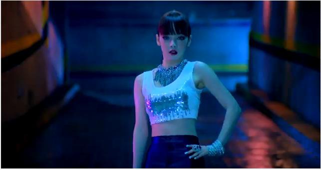 """Kara Unveils """"PANDORA"""" Teaser Featuring Goo Hara!"""
