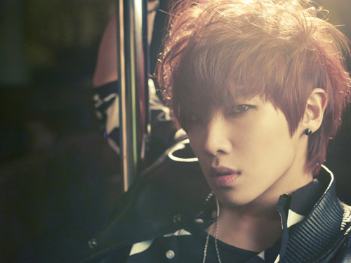 """MBLAQ's Lee Joon Emerges as Strong Candidate for MBC """"We Got Married"""""""