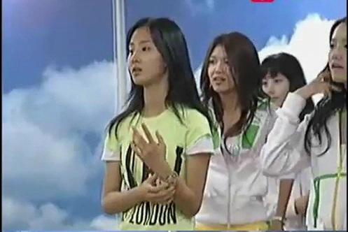Girls' Generation: A Fresh Look into Their Debut Days