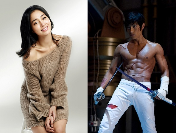 Top 6 (Alleged) Girlfriends of Lee Byung Hun