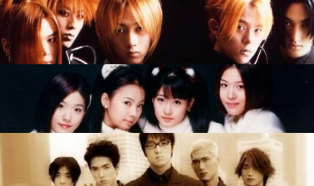 1st Generation K-Pop Idols: Then and Now