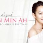 [Ceci] A Beauty Legend: Shin Min Ah Throughout the Years