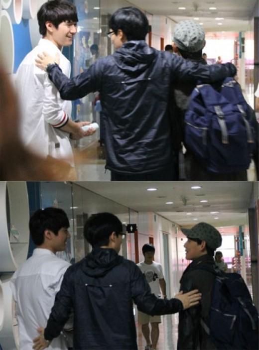 Netizens Note Yoo Jae Suk Caring For Others