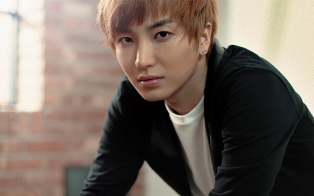Super Junior's Leeteuk Tweets Support Message and Mentions Military Service