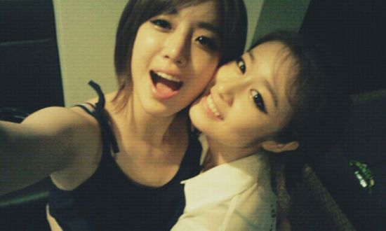 "T-ara's Eunjung & Jiyeon's Cameo Appearance on ""Shut Up Family"" Removed"
