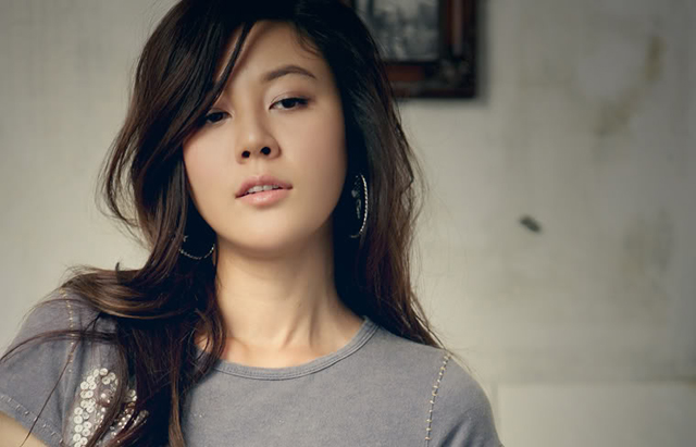 Kim Ha Neul Was Bullied in School And Had Difficulty Socializing With Celebrities