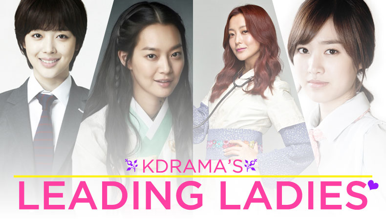 The Ladies Who Make Dramas Worth Watching
