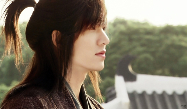 """Lee Min Ho's Acting Coined """"Art Action"""""""