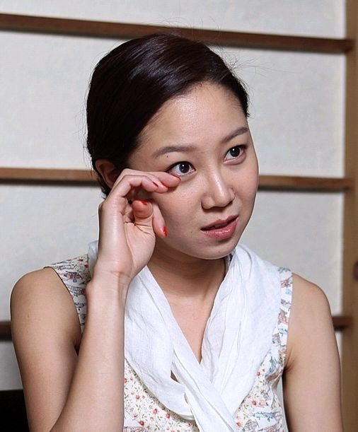 Gong Hyo Jin Opens Up About Breakup with Ryu Seung Bum