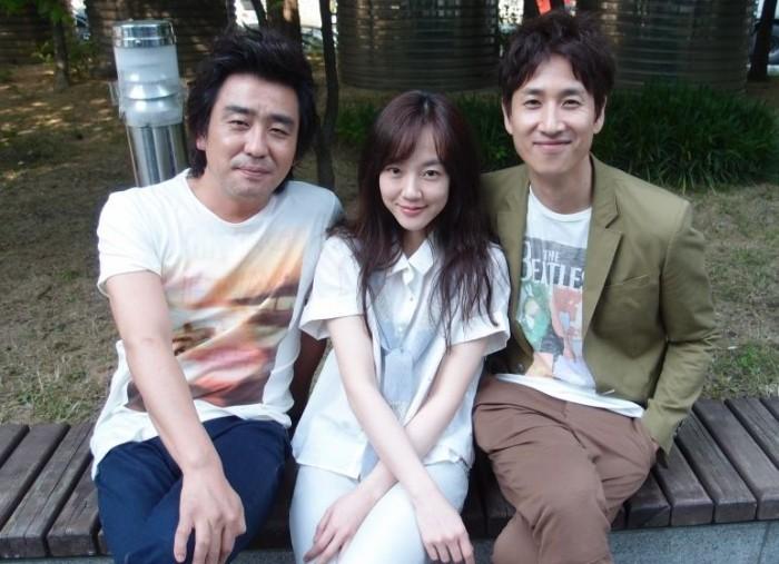 """Avant-Garde Actress Lim Soo Jung In """"Vogue Korea"""" Photo Spread"""