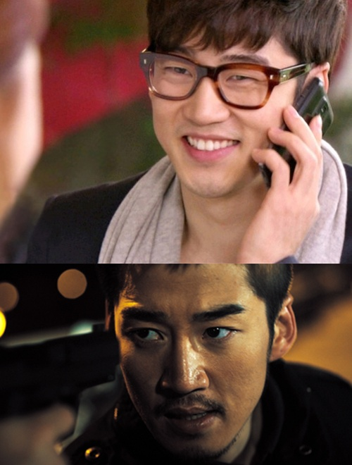 """The Handsome And Gentlemanly Yoon Kye Sang Has New Show Called """"Yoon Kye Sang's One Table"""""""