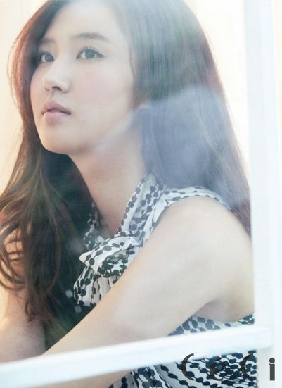 "Girls' Generation's Yuri Talks About Her First Drama, Acting, and Character in ""Ceci"" (Part 1)"
