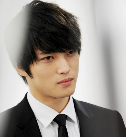 JYJ's Kim Jae Joong is a Cuddly Uncle on Twitter
