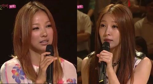 Lee Hyori Tells BoA to Date Often