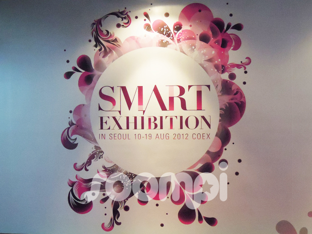 [Exclusive] Insight on S.M.ART Exhibition in Seoul