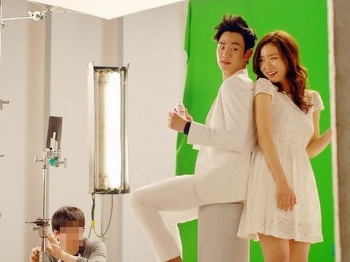 Shin Se Kyung Doesn't See Kim Soo Hyun as a Man