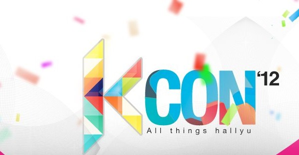 [Event] KCON 2012 in Irvine, CA